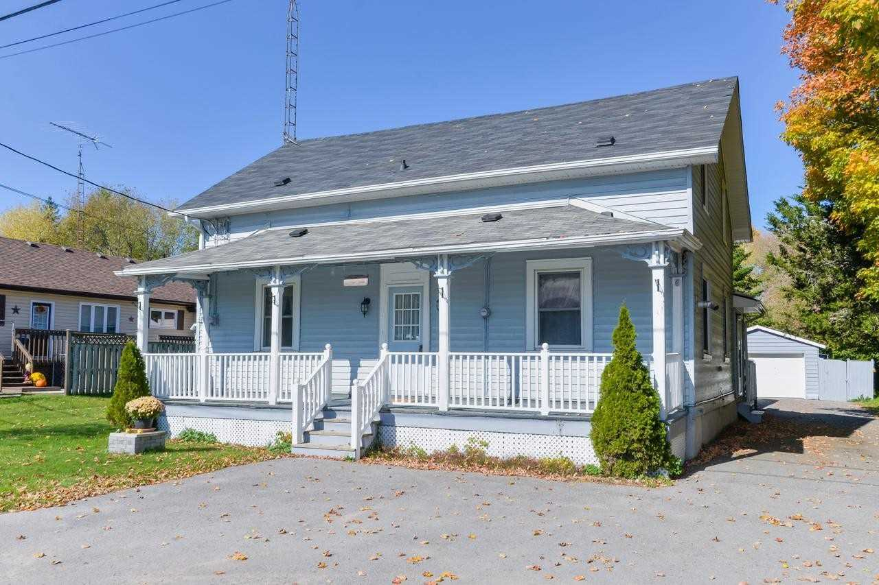 pictures of house for sale MLS: X4635391 located at 68 Lang Rd, Otonabee-South Monaghan K0L2G0