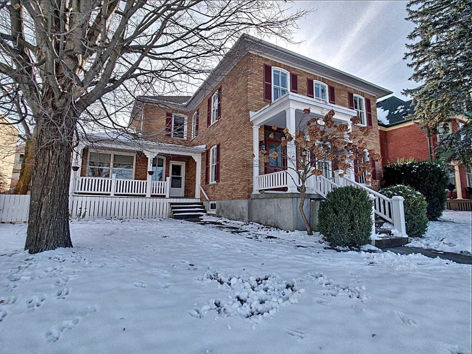 pictures of house for sale MLS: X4638606 located at 11 Ann St, Ingersoll N5C2E9