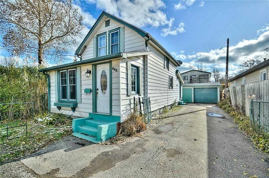 pictures of house for sale MLS: X4640046 located at 319 Lincoln Rd W, Fort Erie L0S1B0