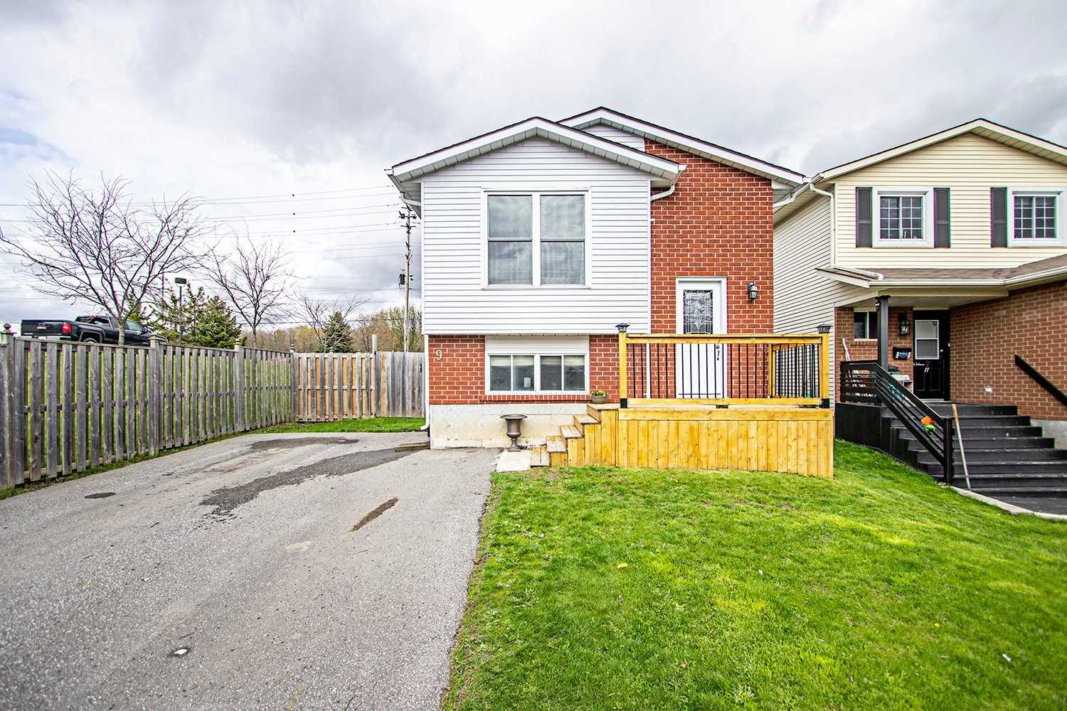 pictures of house for sale MLS: X4644373 located at 9 Quinlan Dr, Port Hope L1A4H4