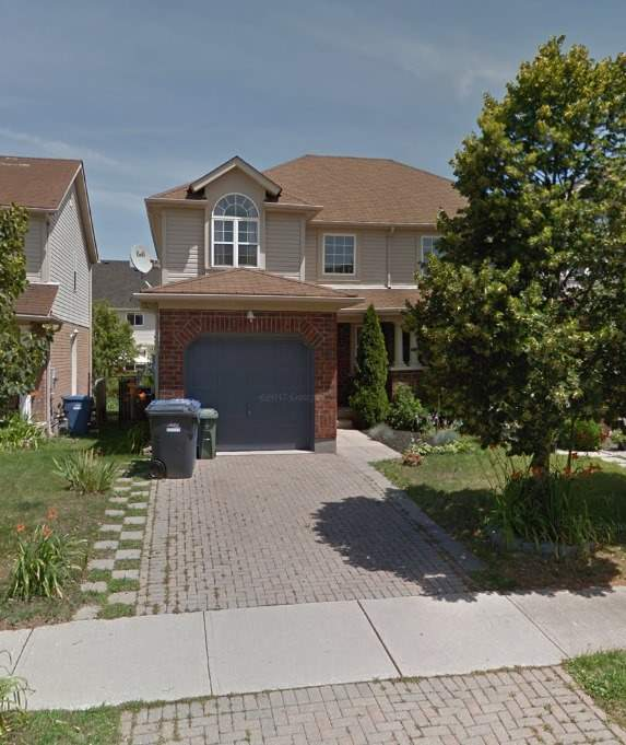 pictures of house for sale MLS: X4644935 located at 36 Eugene Dr, Guelph N1L1P6