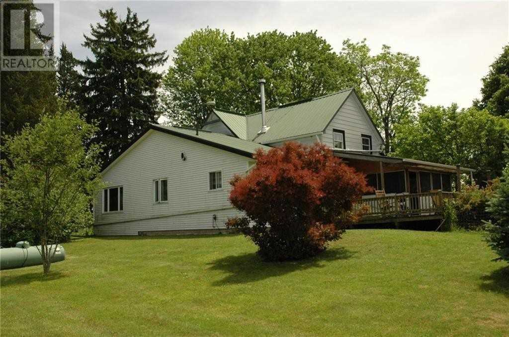 pictures of house for sale MLS: X4645654 located at 43670 Sider Rd, Wainfleet L0S1V0