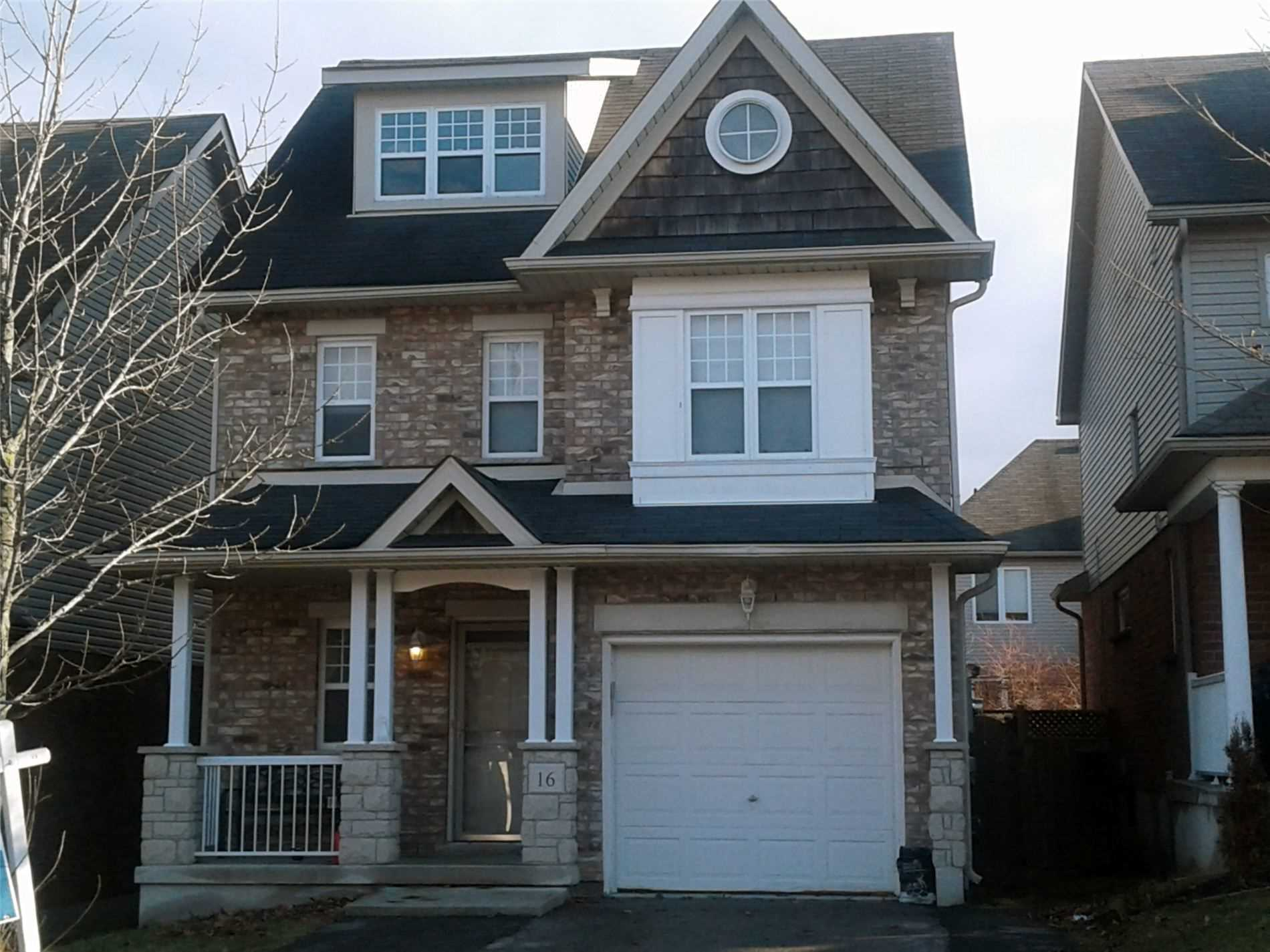 pictures of house for sale MLS: X4649402 located at 16 Truesdale Cres, Guelph N1G5H4