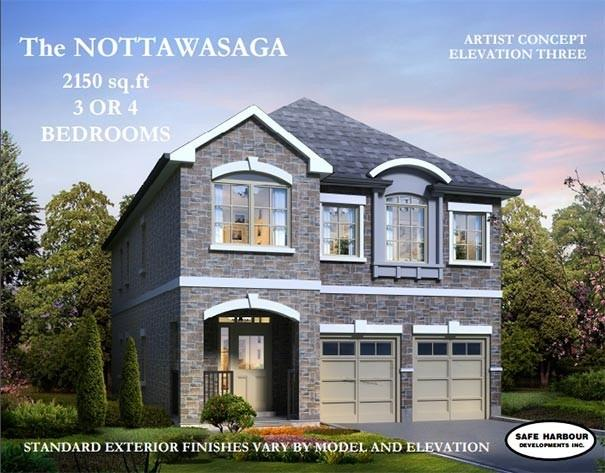 pictures of house for sale MLS: X4650895 located at 10 Veteran's Rd, Otonabee-South Monaghan K9J0G4