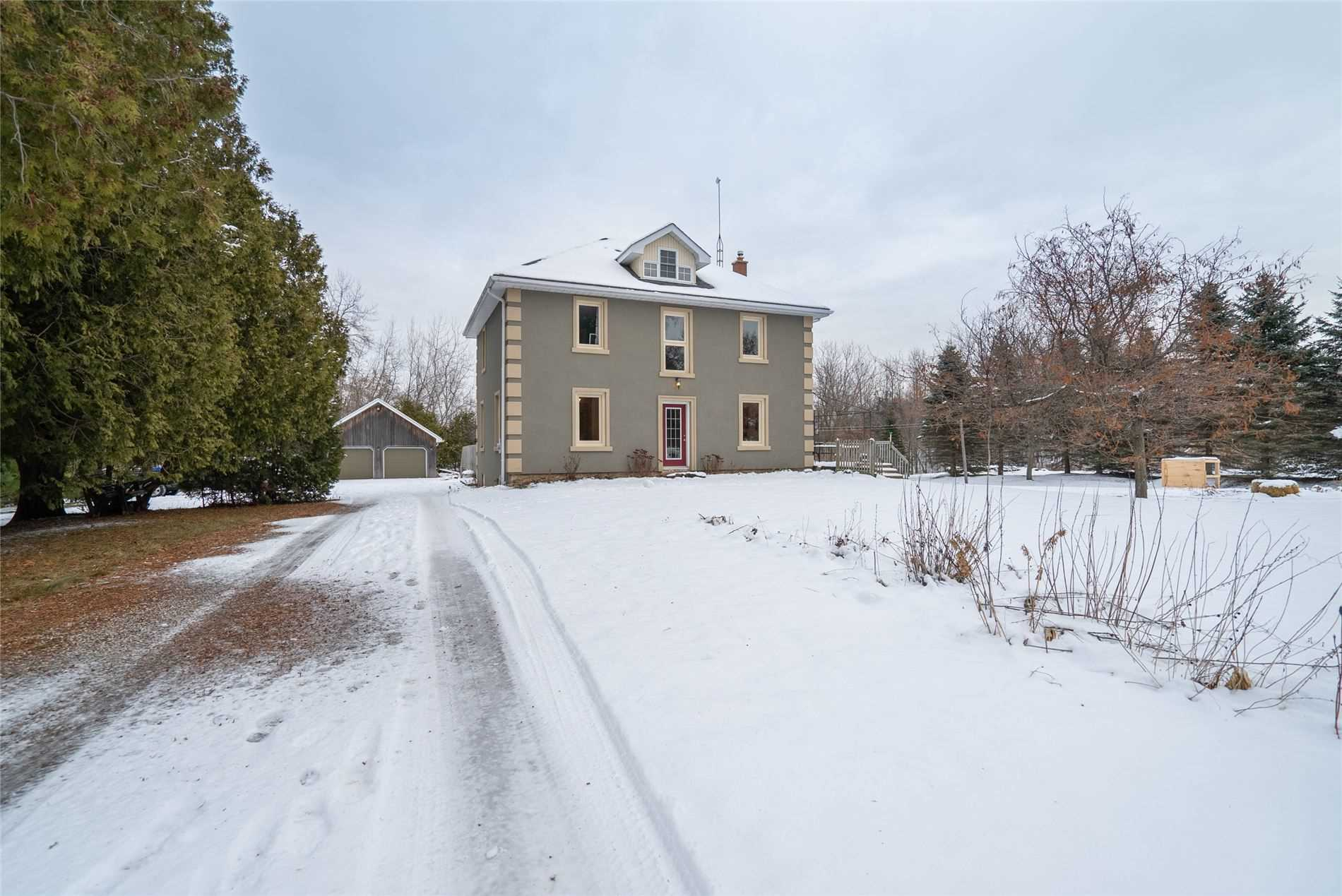 pictures of house for sale MLS: X4654724 located at 978 Watson Rd S, Puslinch N0B2C0