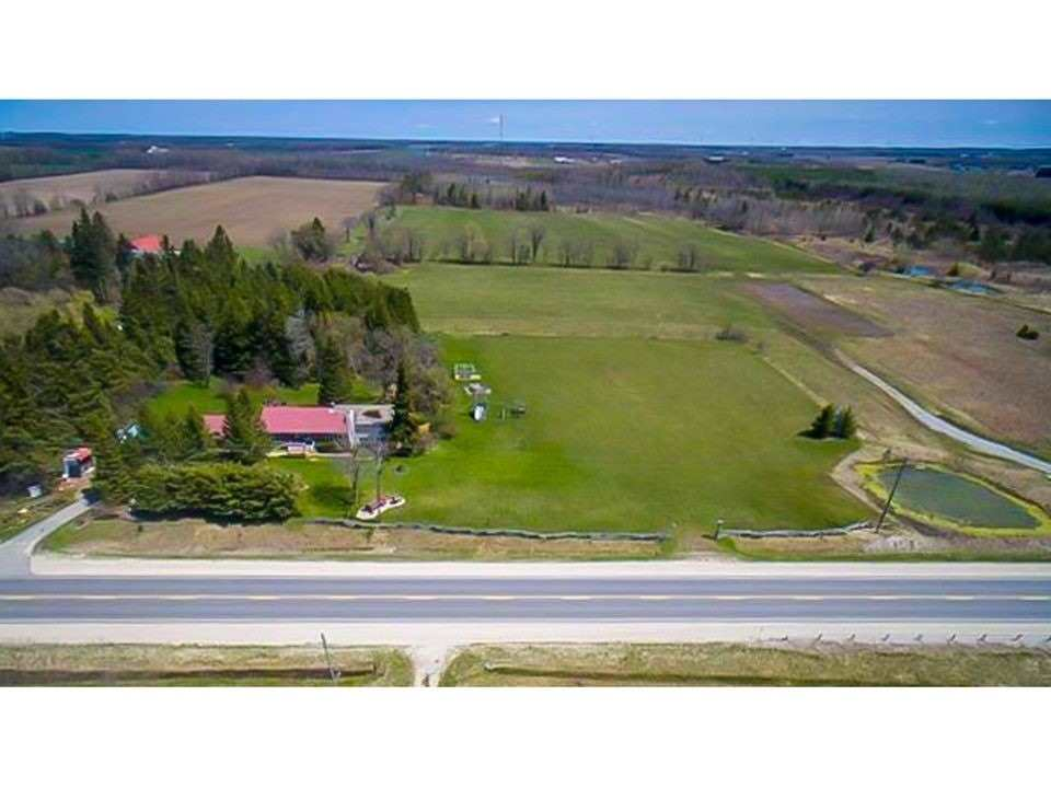 pictures of house for sale MLS: X4654887 located at 159123 Hwy10, Melancthon L9V2G3