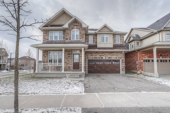 pictures of house for sale MLS: X4655786 located at 2 Joseph St, Woolwich N0B1M0