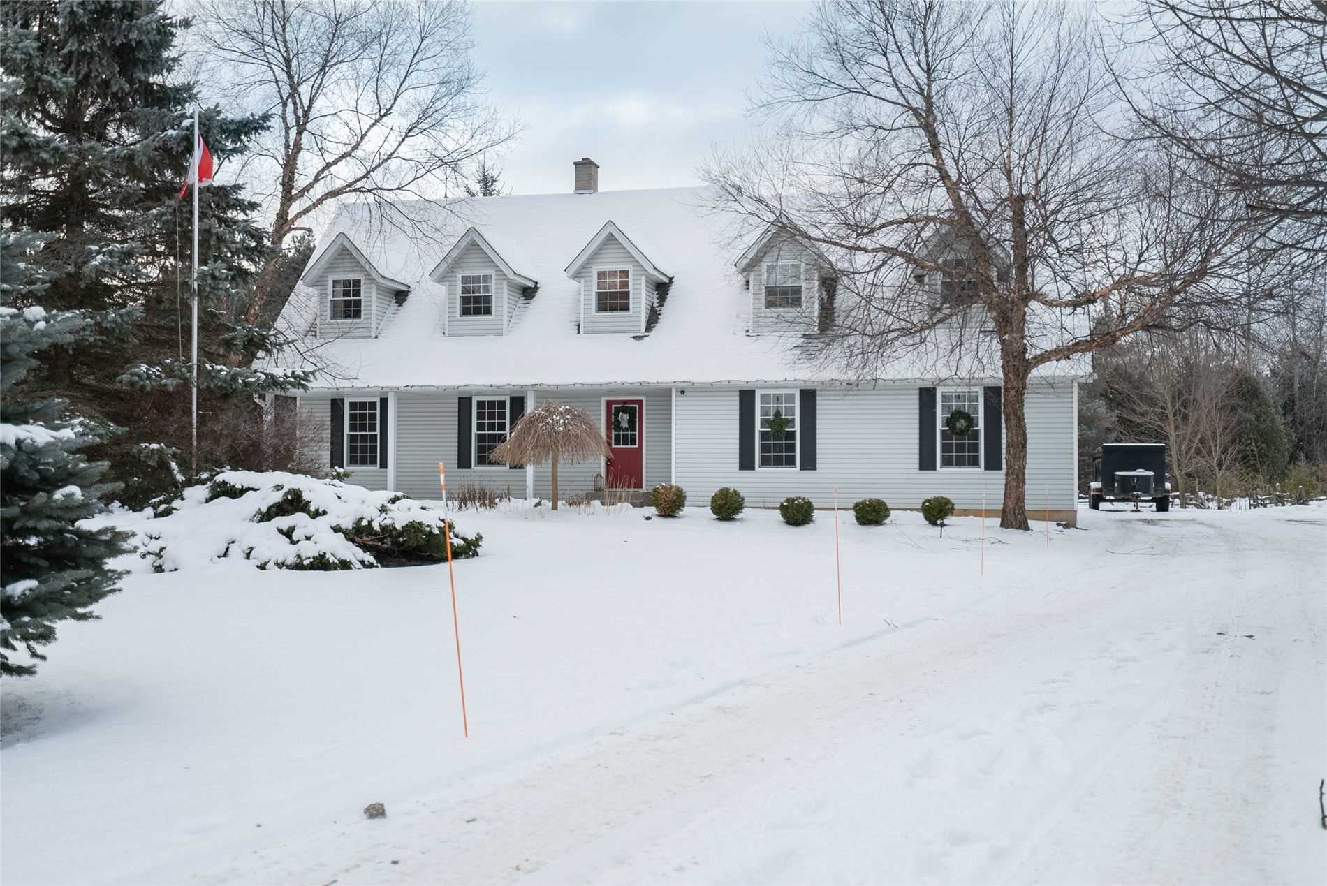 pictures of house for sale MLS: X4657535 located at 4462 Victoria Rd S, Puslinch N0B2J0