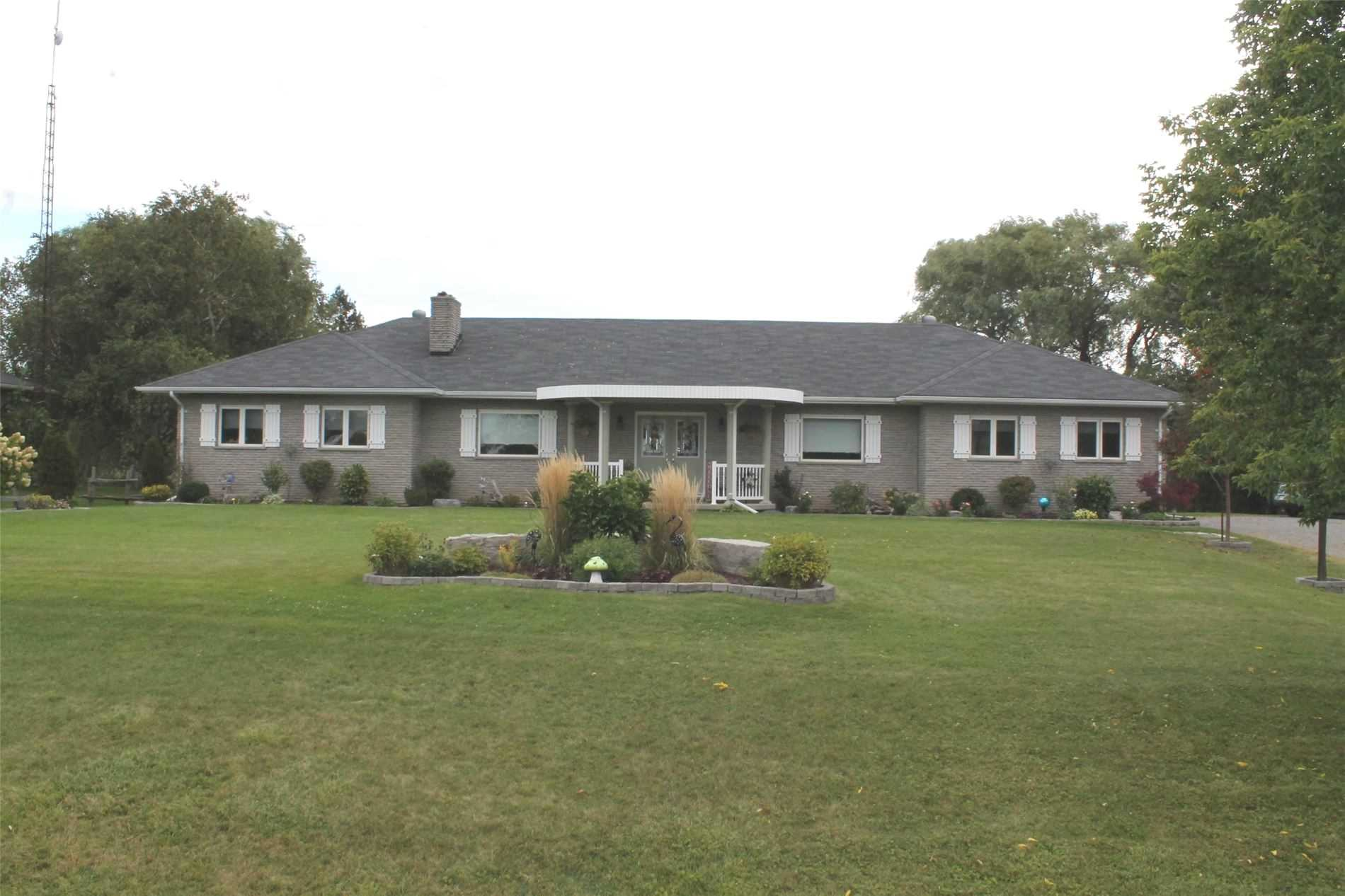 pictures of house for sale MLS: X4658778 located at 2925 Hwy 28 Rd, Port Hope L1A3V6