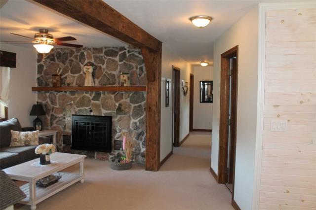 Image 3 of 20 showing inside of 3 Bedroom Detached Bungalow house for sale at 2925 Hwy 28 Rd, Port Hope L1A3V6