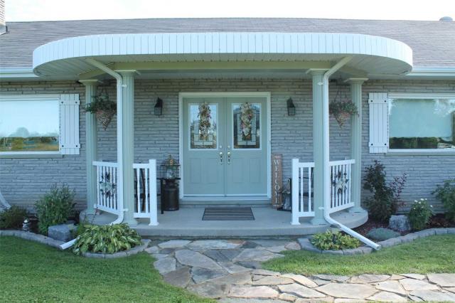 Image 12 of 20 showing inside of 3 Bedroom Detached Bungalow house for sale at 2925 Hwy 28 Rd, Port Hope L1A3V6