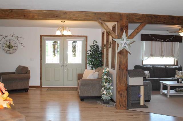 Image 14 of 20 showing inside of 3 Bedroom Detached Bungalow house for sale at 2925 Hwy 28 Rd, Port Hope L1A3V6