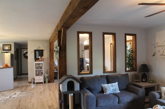 Image 17 of 20 showing inside of 3 Bedroom Detached Bungalow house for sale at 2925 Hwy 28 Rd, Port Hope L1A3V6