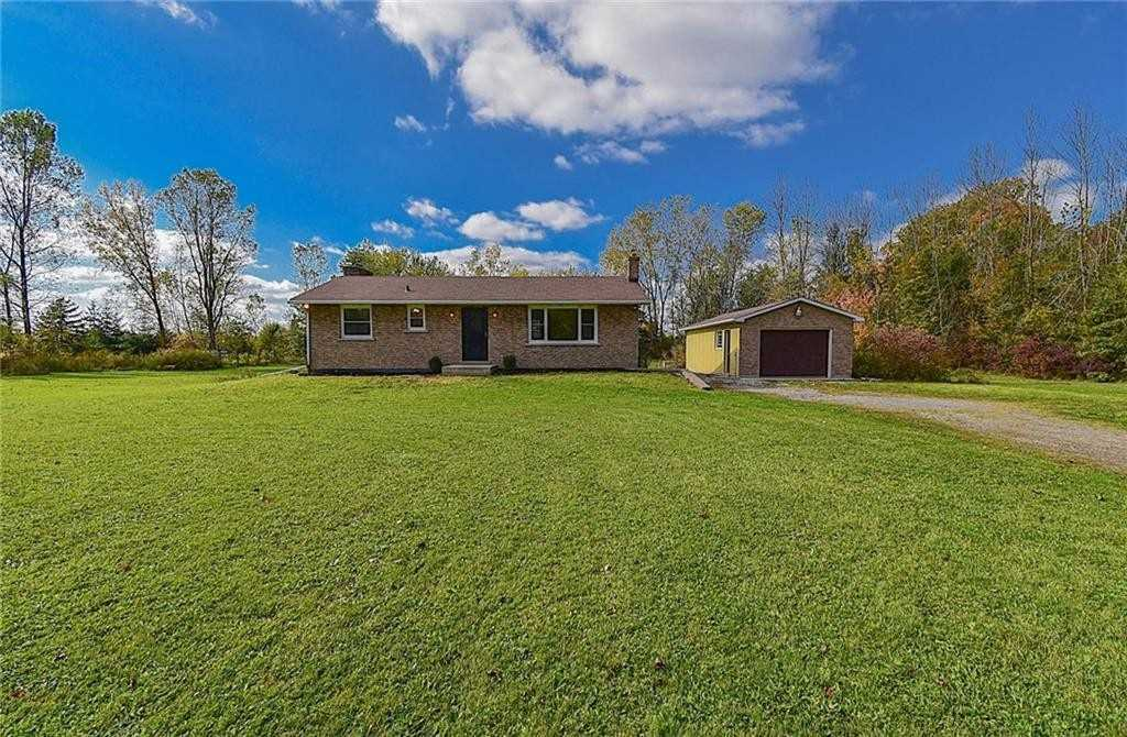 pictures of house for sale MLS: X4659010 located at 31840 3 Highway, Wainfleet L0S1V0