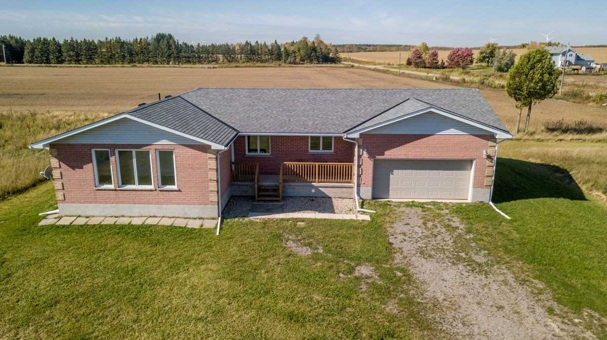 pictures of house for sale MLS: X4661464 located at 344030 15th Sdrd, Amaranth L9W1X8
