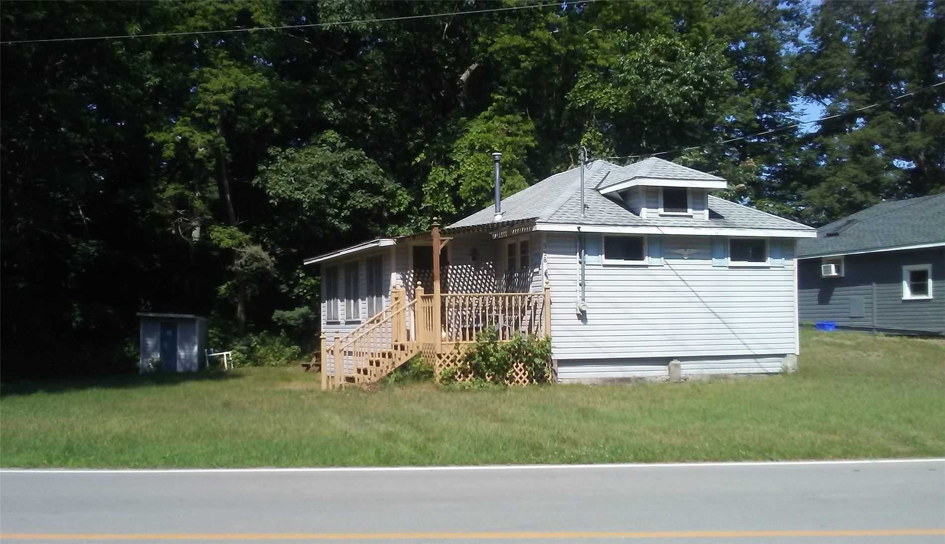 pictures of house for sale MLS: X4662393 located at 538 Cedar Bay Rd, Port Colborne L3K5V3