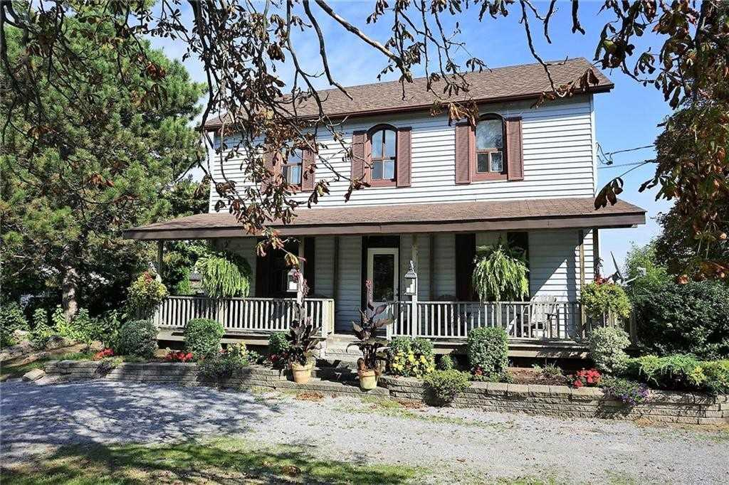 pictures of house for sale MLS: X4664195 located at 97 Read Rd, Niagara-on-the-Lake L0S1J0