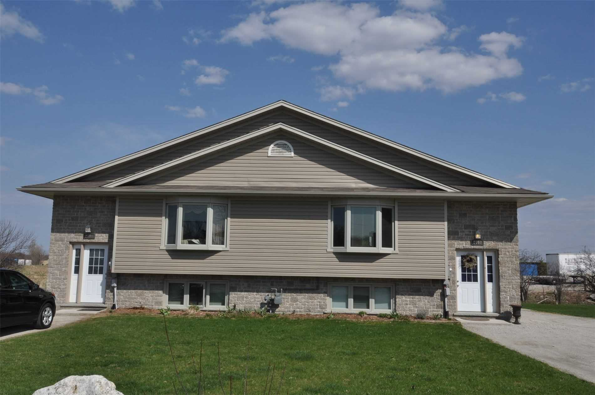 pictures of house for sale MLS: X4665126 located at 2097* 9th Ave E, Owen Sound N4K3H1
