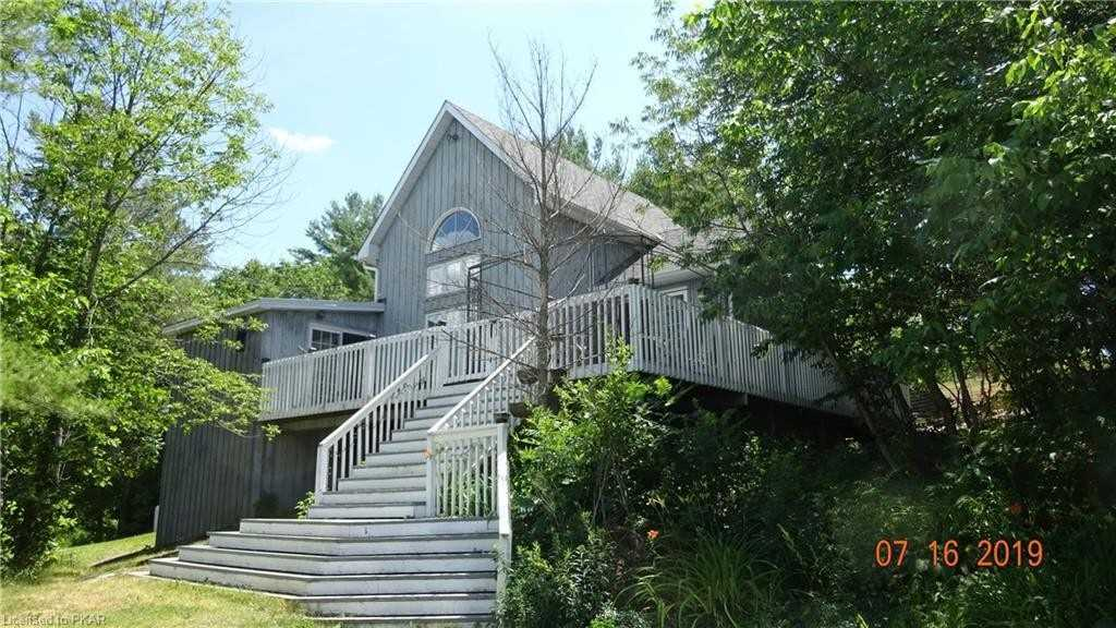 pictures of house for sale MLS: X4667880 located at 3587 County Road 6 Rd, Smith-Ennismore-Lakefield K0L2H0