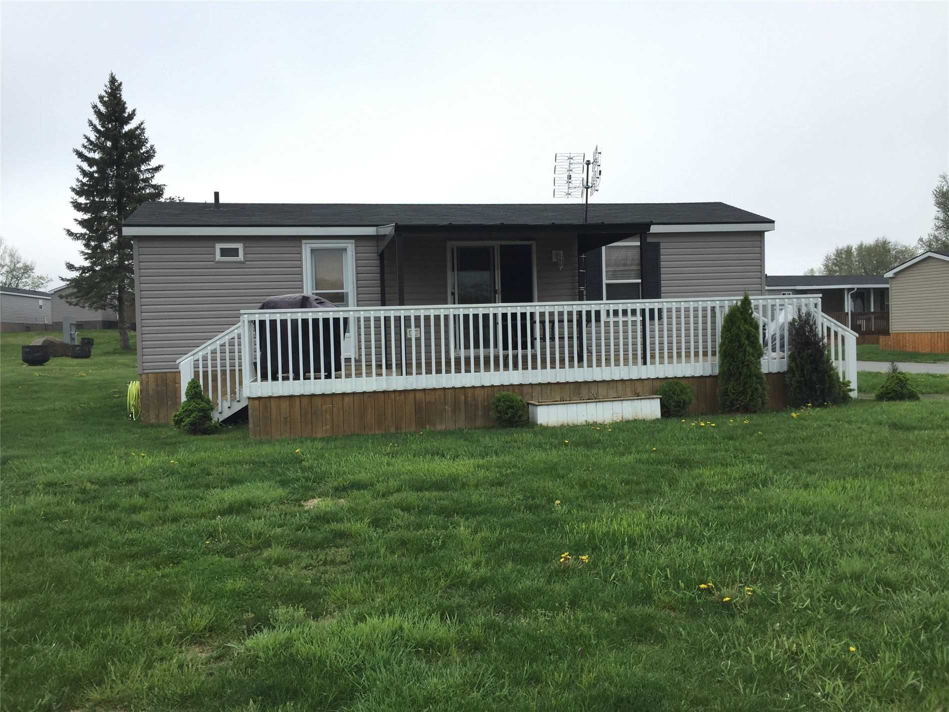 pictures of house for sale MLS: X4669877 located at 61 Godfrey Dr, Otonabee-South Monaghan K0L2G0