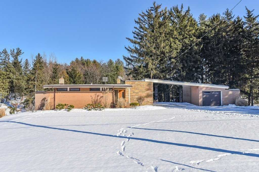 pictures of house for sale MLS: X4673432 located at 128 Brant Rd, Brant N2L3E1