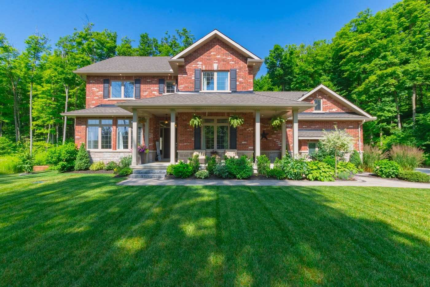 pictures of house for sale MLS: X4673665 located at 6 Ashlea Lane, Melancthon L9V3M9