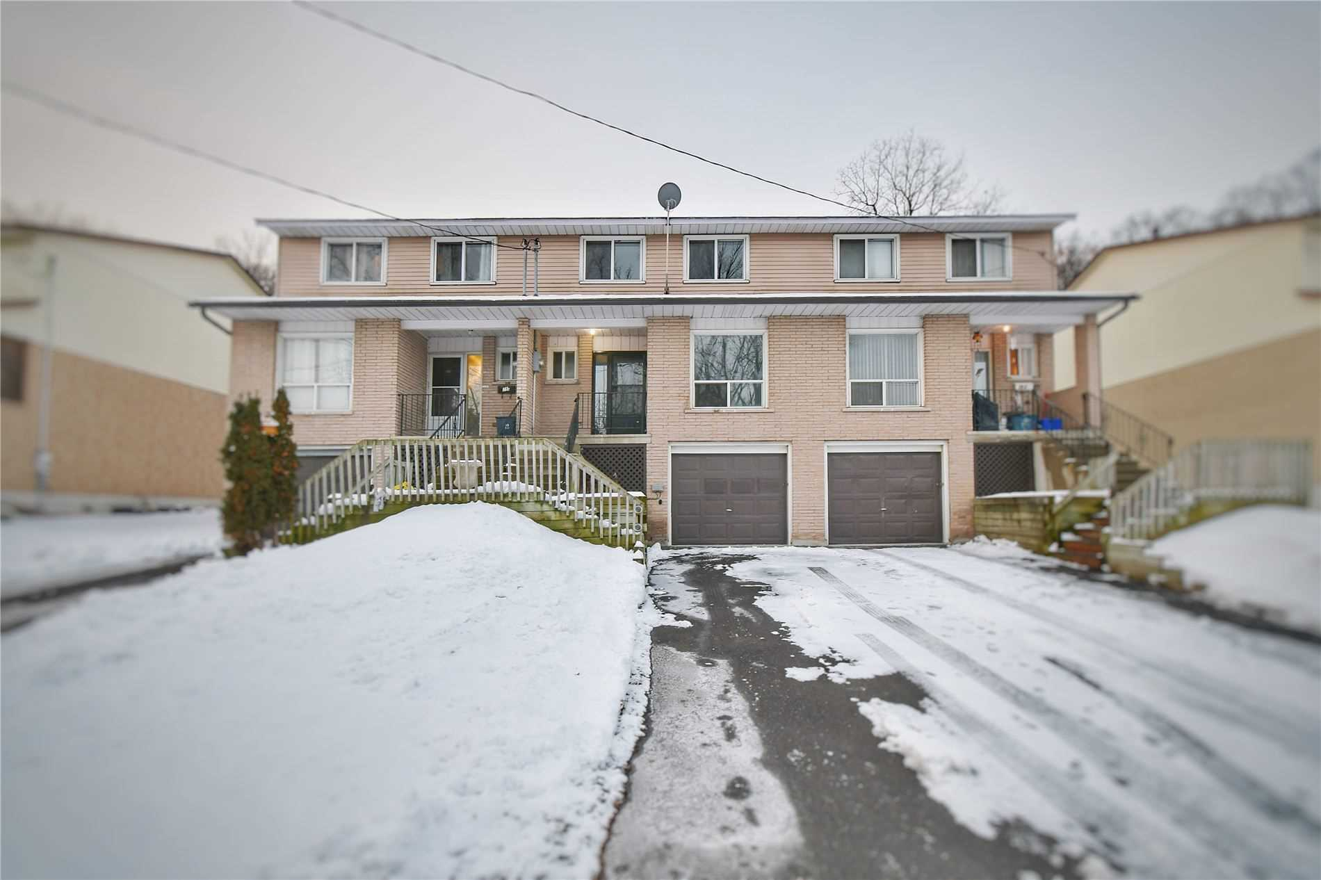 pictures of 25 Raleigh St, Brantford N3T1J8