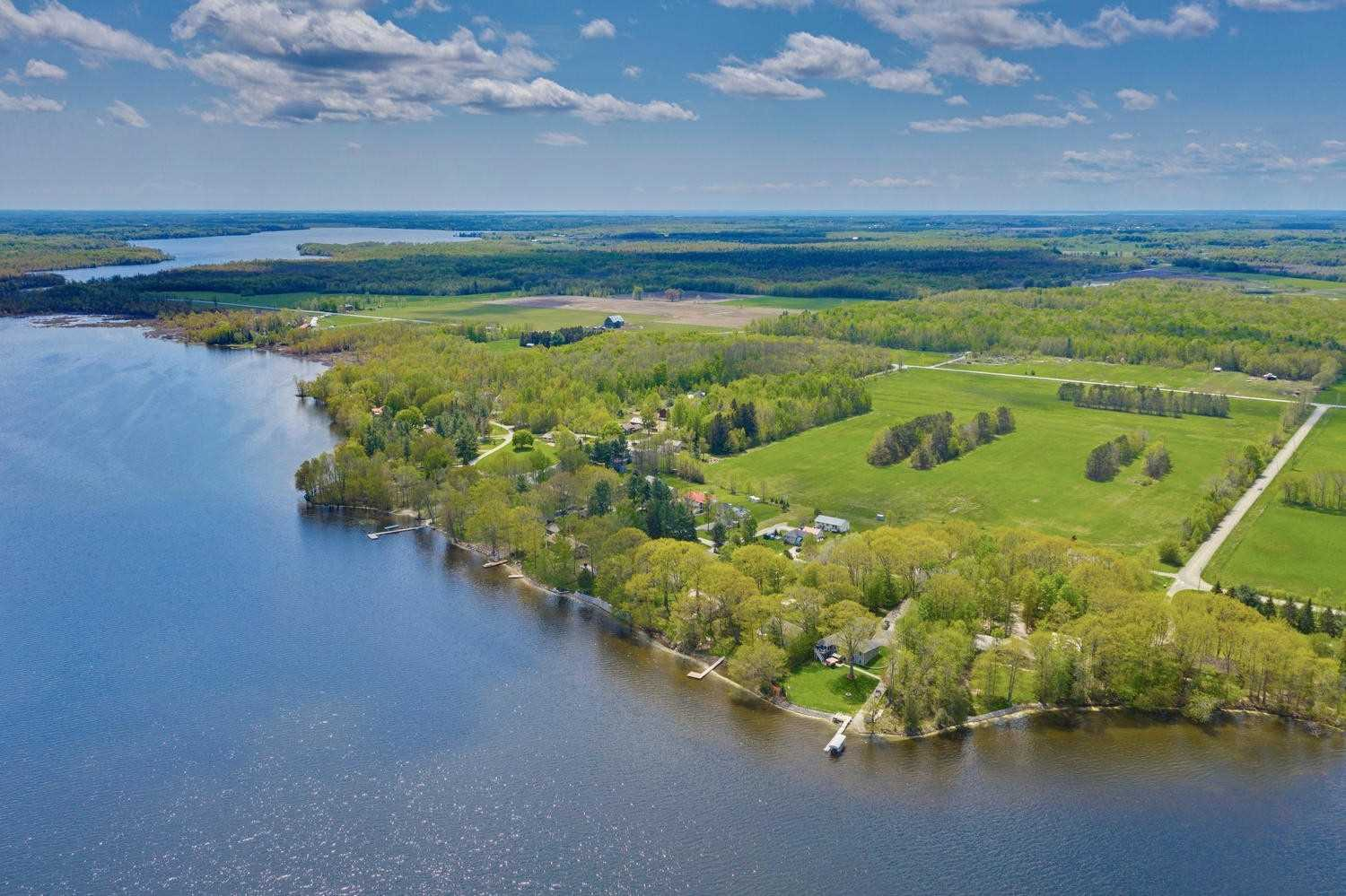 pictures of house for sale MLS: X4675817 located at Lot 4 Park Lane, Kawartha Lakes L0K1W0