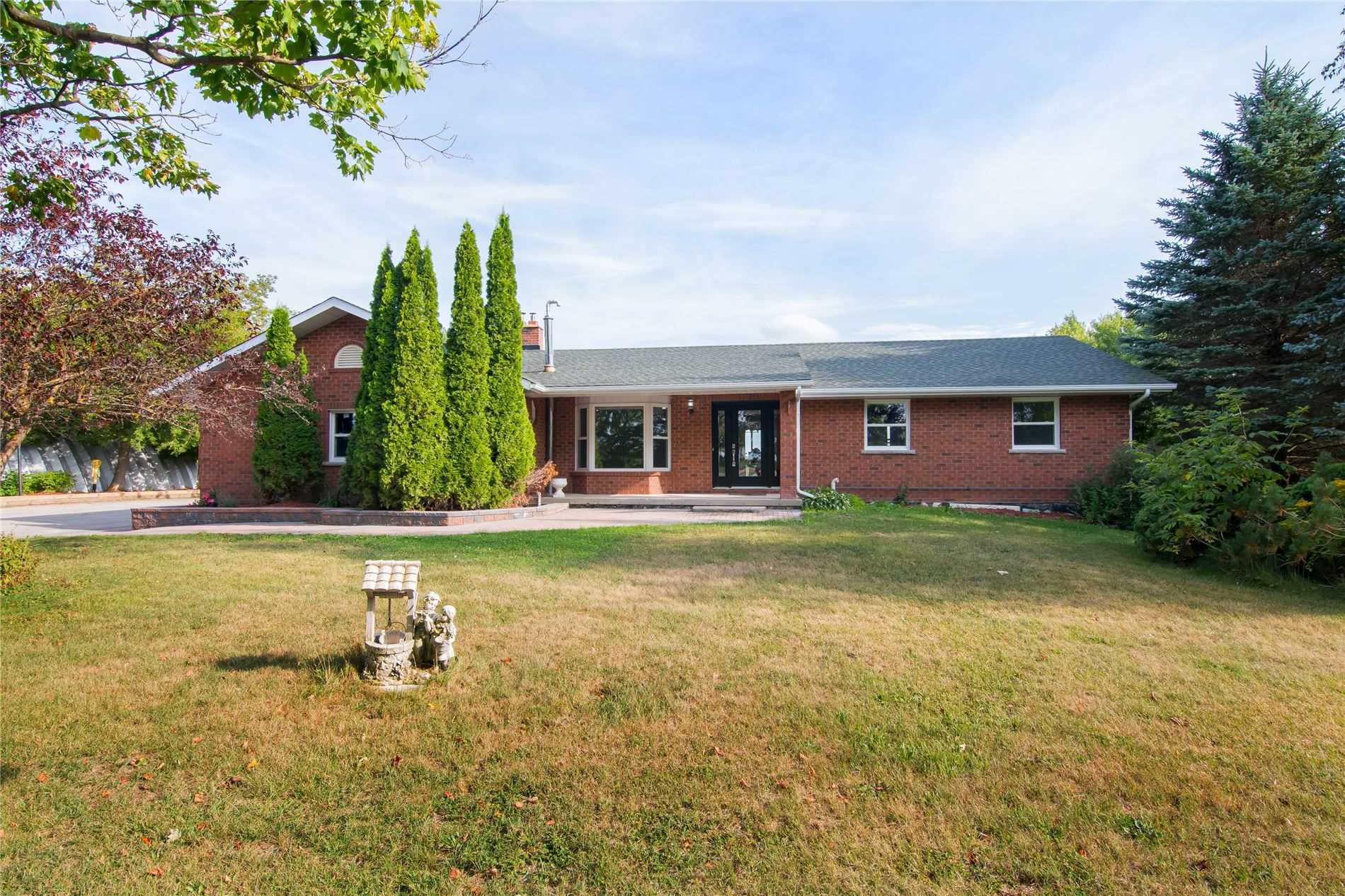 pictures of house for sale MLS: X4677553 located at 309362 Centre Line B Line, Grey Highlands N0C1A0