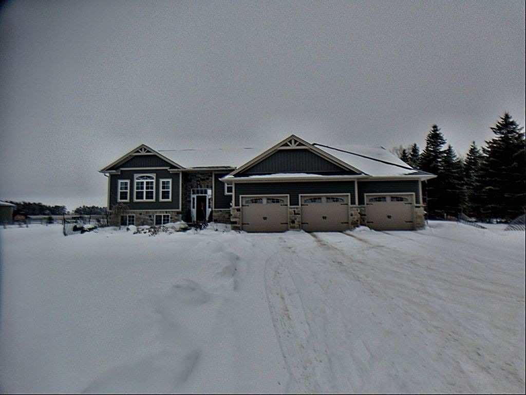 pictures of house for sale MLS: X4679911 located at 435646 4th Line, Amaranth L9V1L4