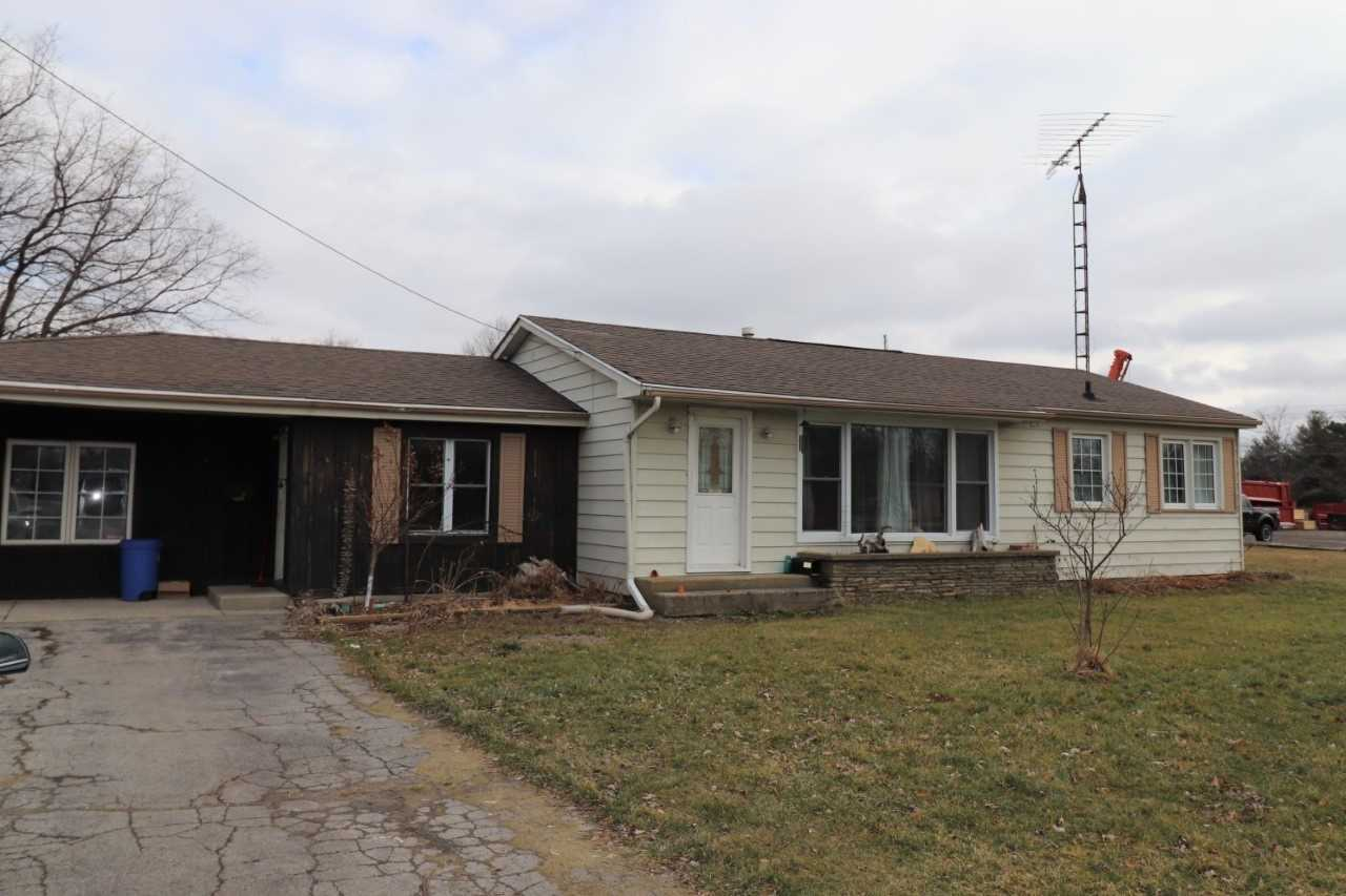 pictures of house for sale MLS: X4680711 located at 8405 Highway 3 W, Haldimand N1A2W4