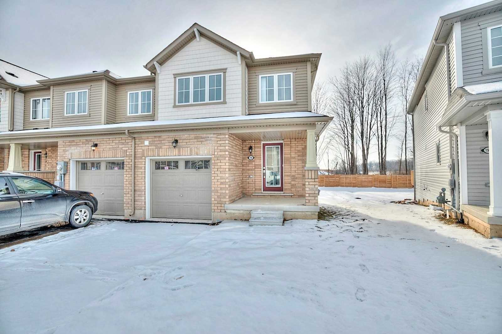 pictures of house for sale MLS: X4680929 located at 198 Esther Cres, Thorold L3B0G9