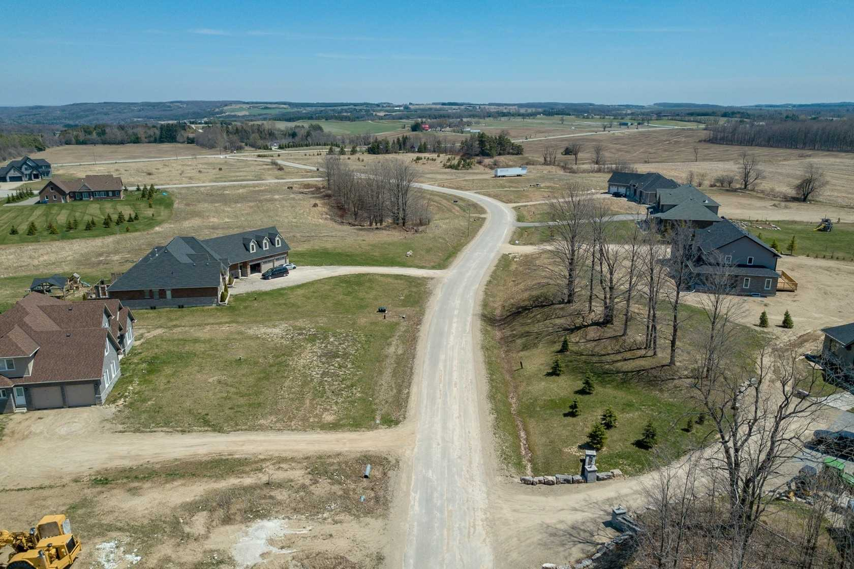 pictures of house for sale MLS: X4682075 located at 00 Ruthledge Hts, Melancthon L9V3M9