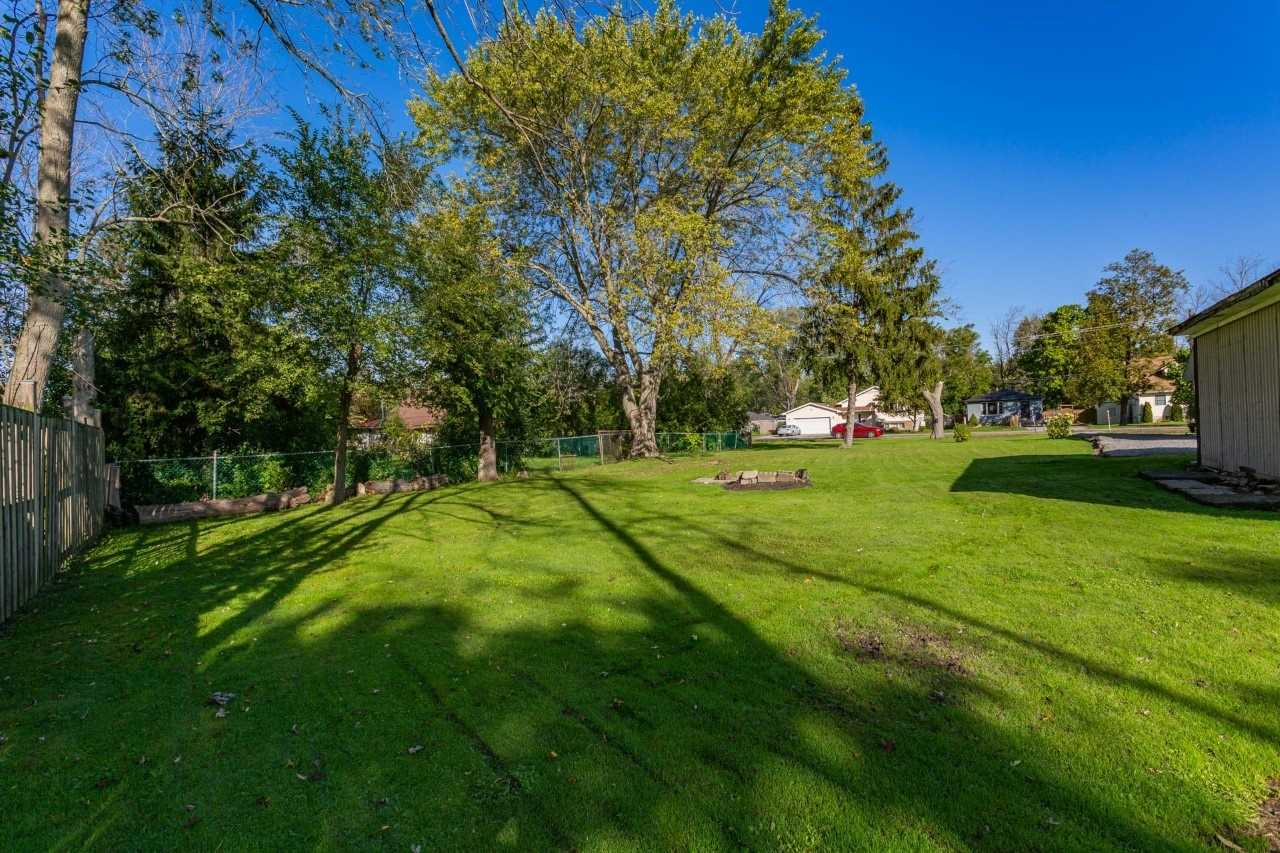 pictures of house for sale MLS: X4682110 located at 735 Dominion Rd, Fort Erie L2A1G9