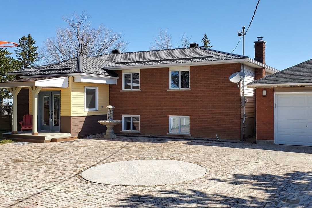 pictures of house for sale MLS: X4685439 located at 955721 7th Line Ehs, Mono L9V1C8