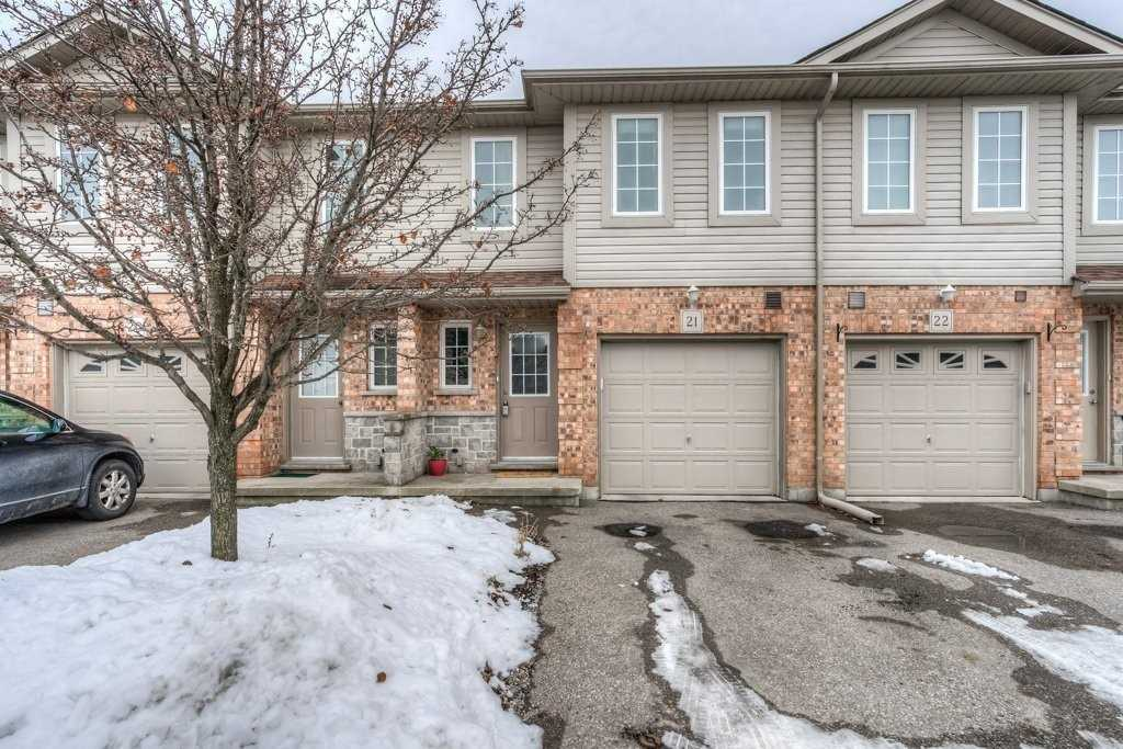 pictures of house for sale MLS: X4685639 located at 355 Fisher Mills Rd, Cambridge N3C4N5