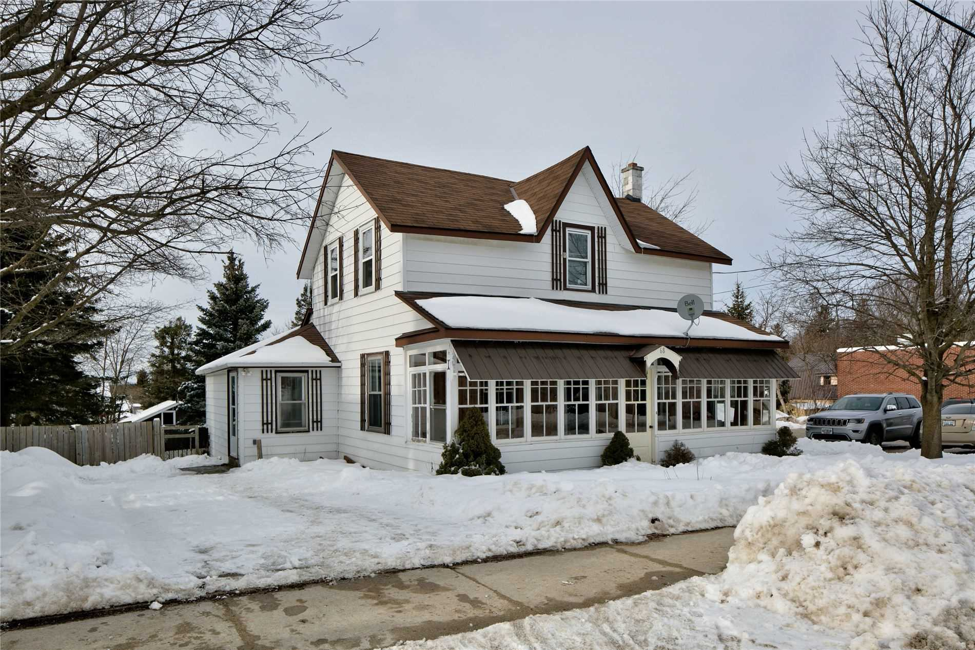 pictures of house for sale MLS: X4686471 located at 68 Isla St, Grey Highlands N0C1H0