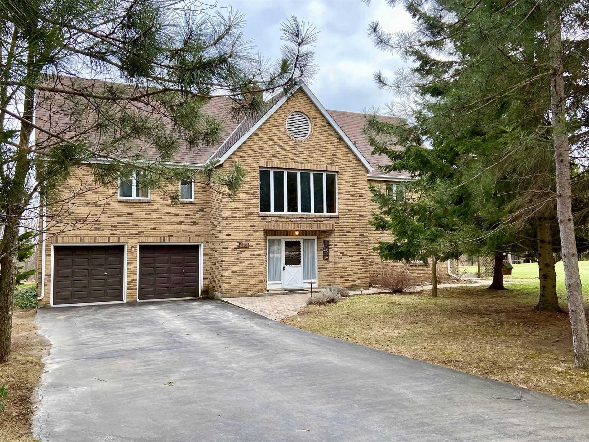 pictures of house for sale MLS: X4687160 located at 115 Captains Crt, Meaford N4L1W5