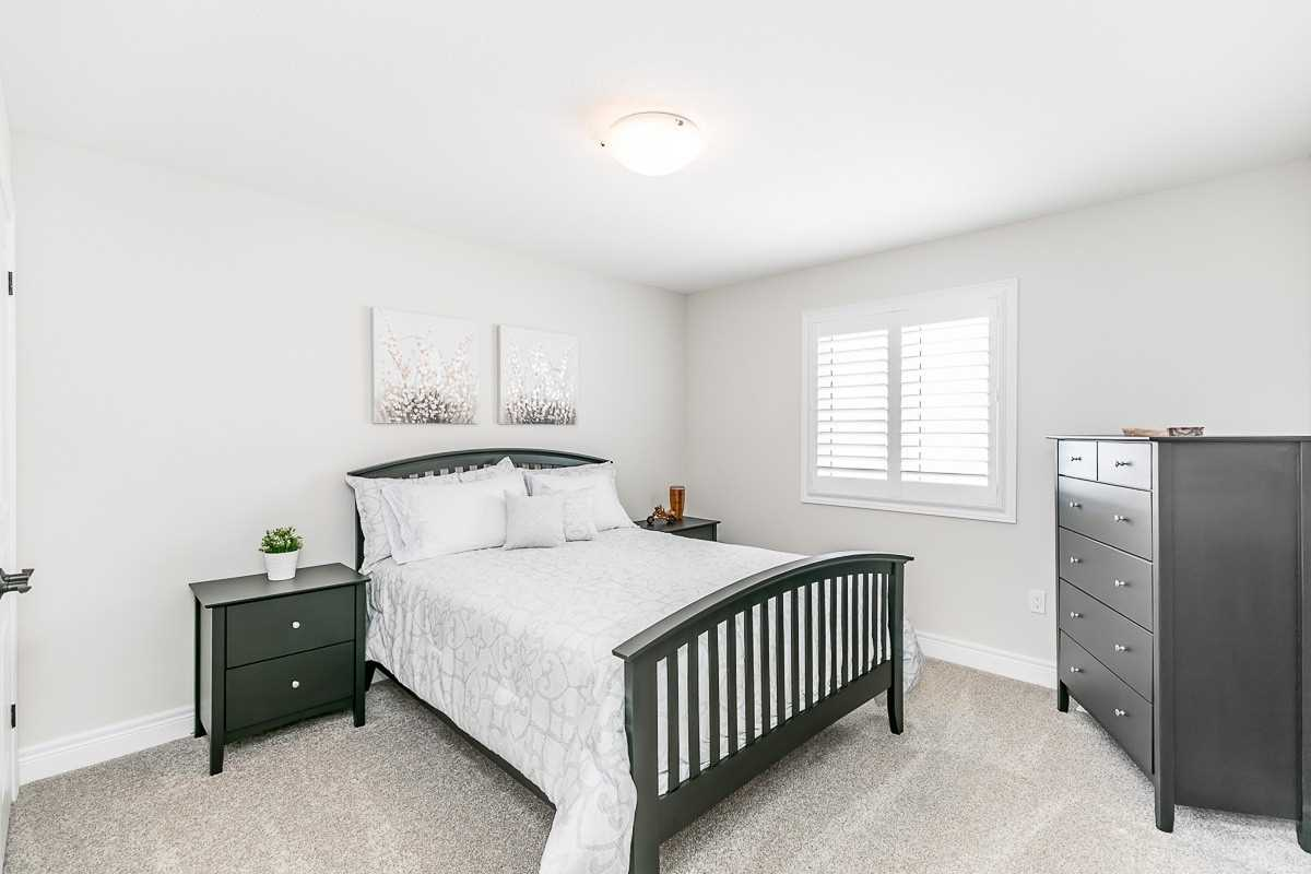 Image 9 of 20 showing inside of 3 Bedroom Detached 2-Storey house for sale at 20 Mcintyre Lane, East Luther Grand Valley L9W6W3