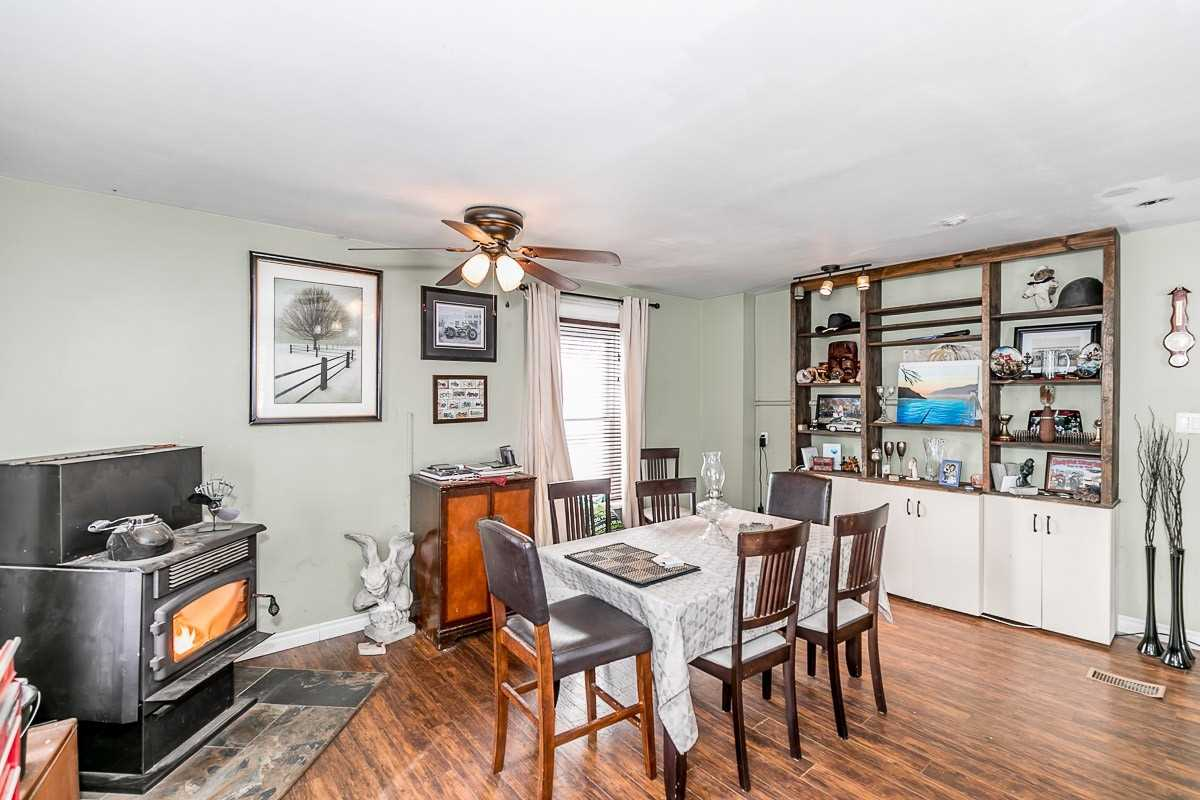 Image 11 of 14 showing inside of 3 Bedroom Detached 1 1/2 Storey house for sale at 9094 Hwy #6 Rd, Wellington North N0G2E0