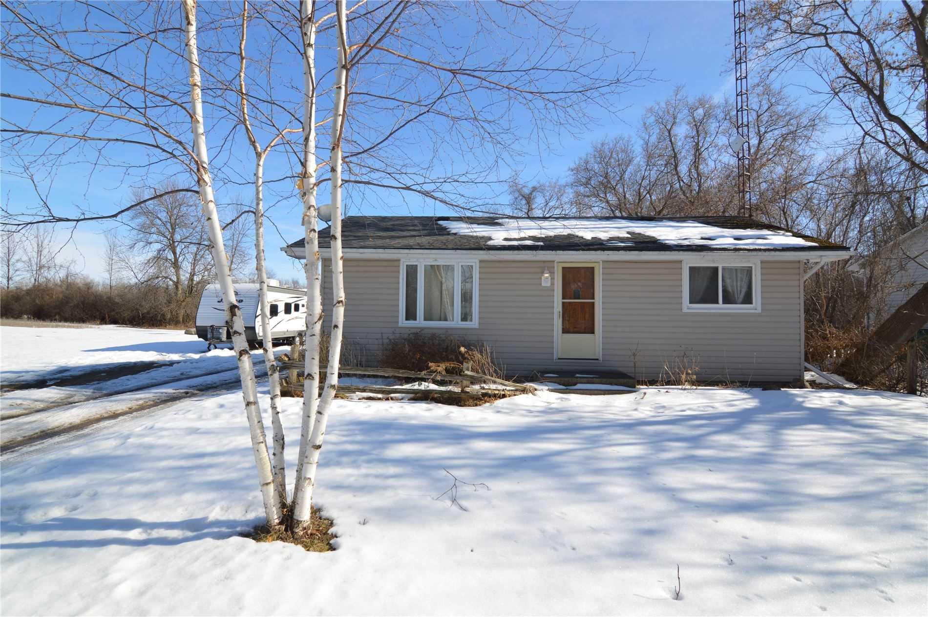 pictures of house for sale MLS: X4688168 located at 5405 Young St, Hamilton Township K0K2H0