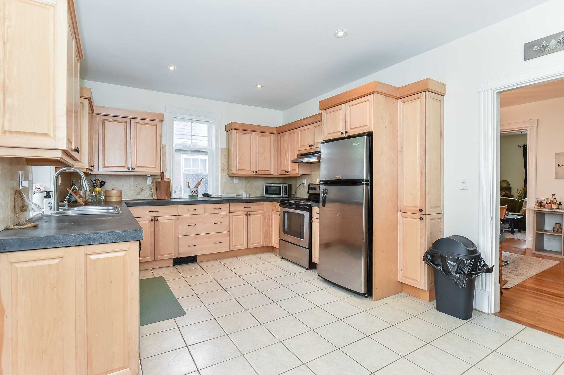 pictures of house for sale MLS: X4688474 located at 601 Woolwich St, Guelph N1H3Y6