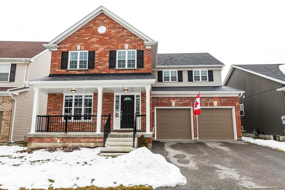 pictures of house for sale MLS: X4690083 located at 36 Bridges Blvd, Port Hope L1A0C9