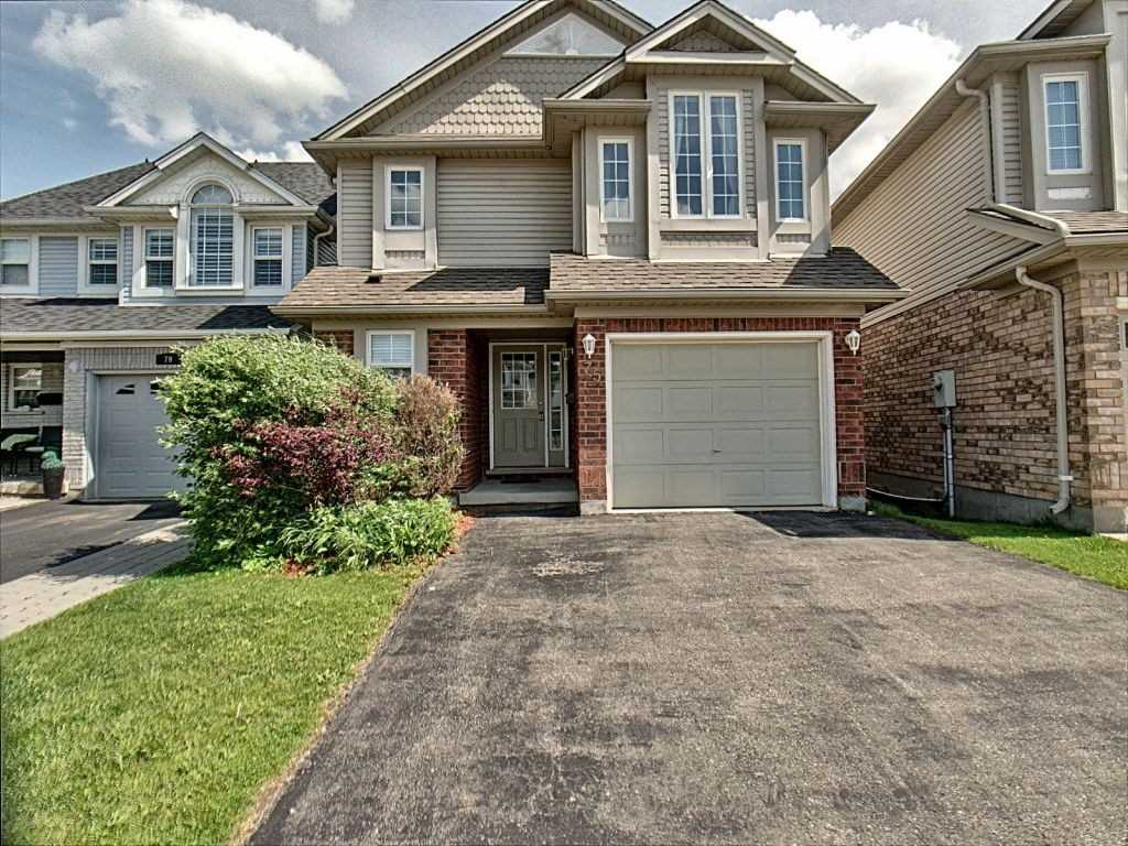 pictures of house for sale MLS: X4691080 located at 75 Apple Tree Dr, Kitchener N2A4C9