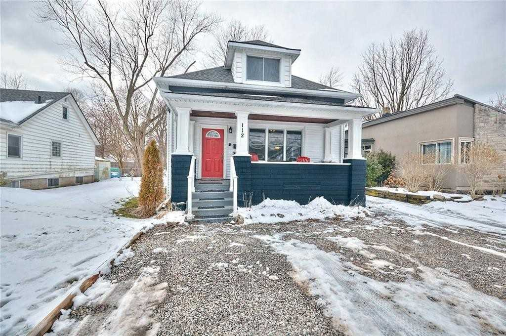pictures of house for sale MLS: X4691384 located at 112 Waterloo St, Fort Erie L2A3J9