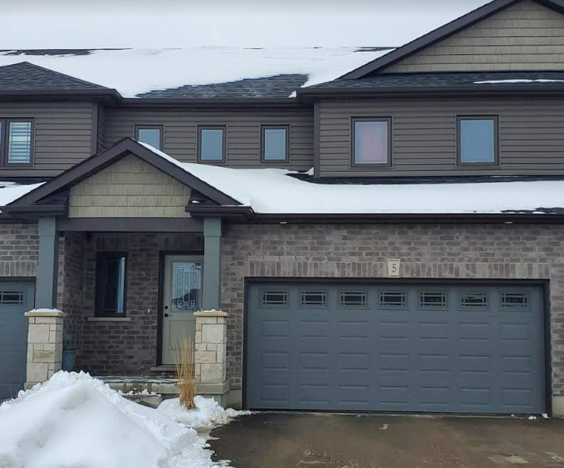 pictures of 5 Reith St, East Luther Grand Valley L9W7P1