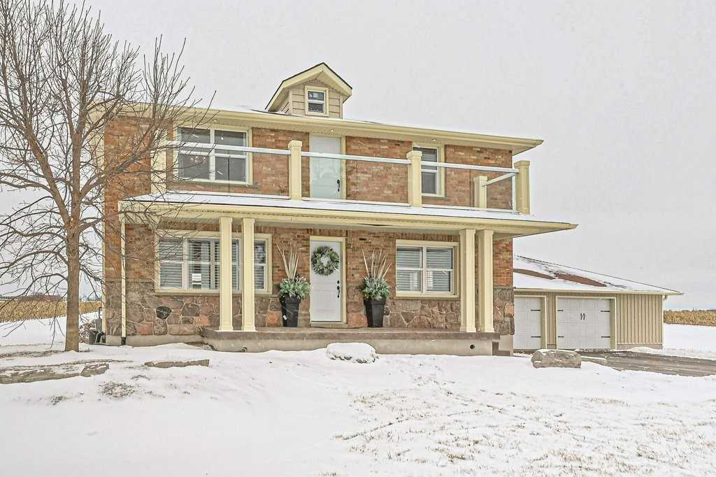pictures of house for sale MLS: X4692496 located at 1529 Nafziger Rd, Wilmot N3A3H3
