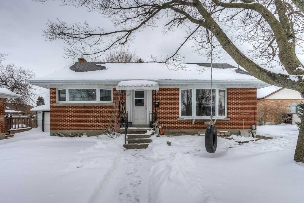pictures of house for sale MLS: X4694559 located at 112 Weber St S, Waterloo N2J2A5