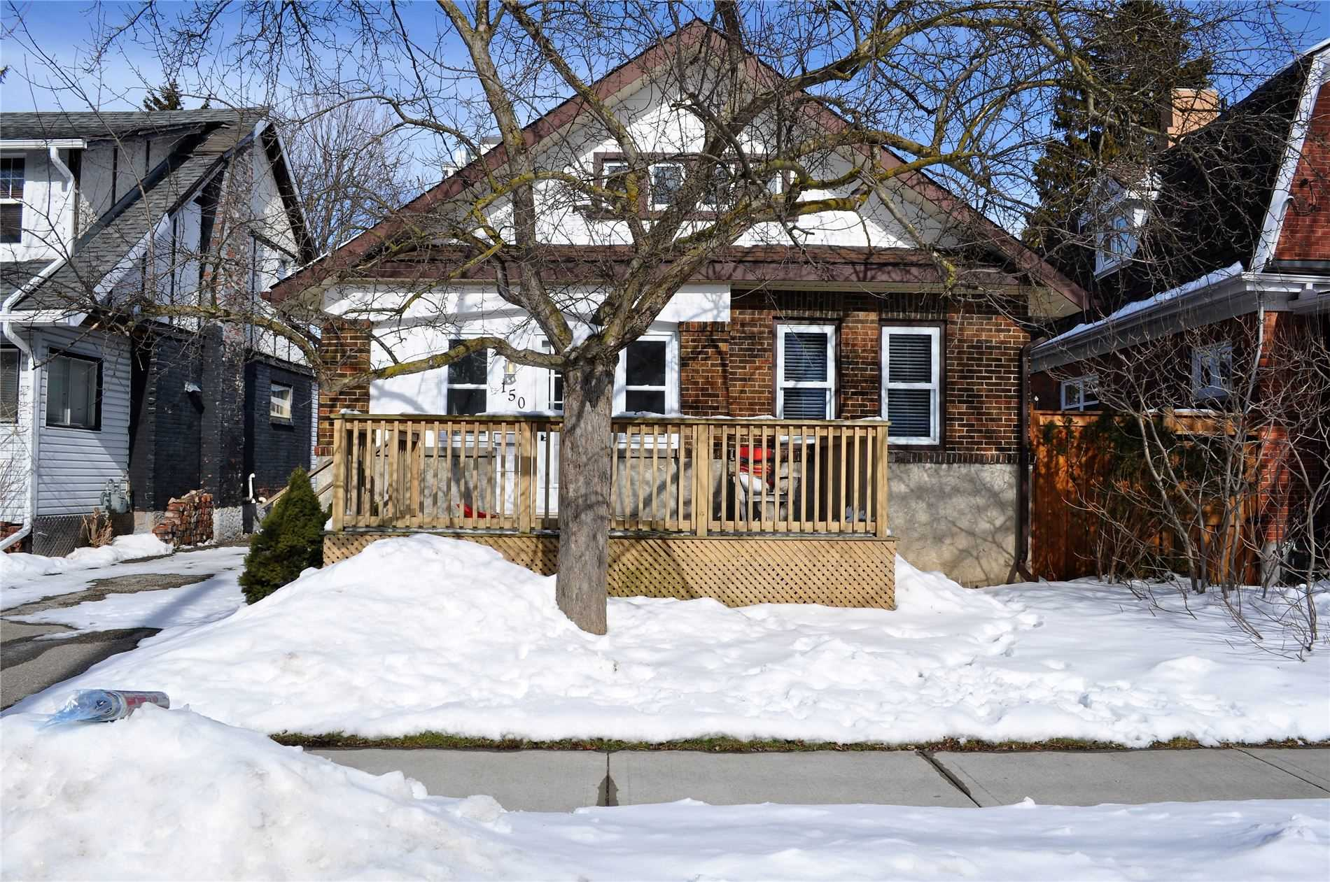 pictures of house for sale MLS: X4694784 located at 150 Esson St, Waterloo N2L1Z8