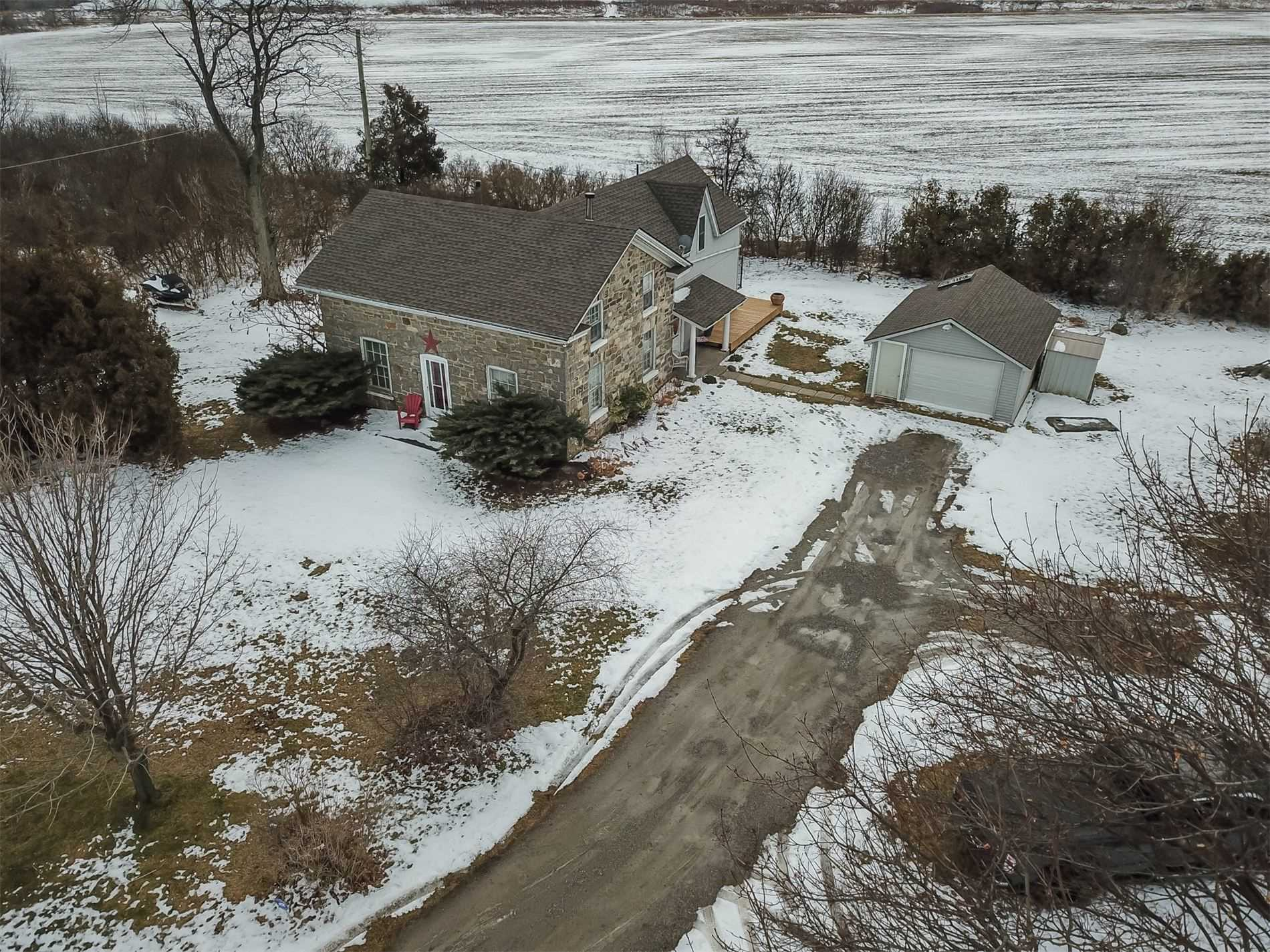 pictures of house for sale MLS: X4695756 located at 9066 Indian Line, Haldimand N0A1H0